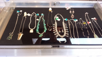 Unique Necklaces for Sale